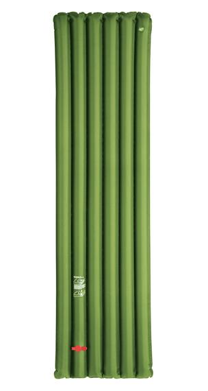Ferrino 6 Tube zelf-opblaasbare slaapmat groen